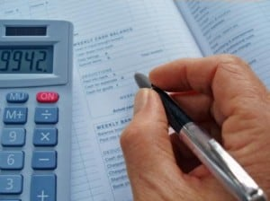 Financial Consulting, Accounting Consultation