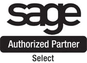 Sage Select Authorized Partner