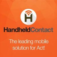 Handheld Contact